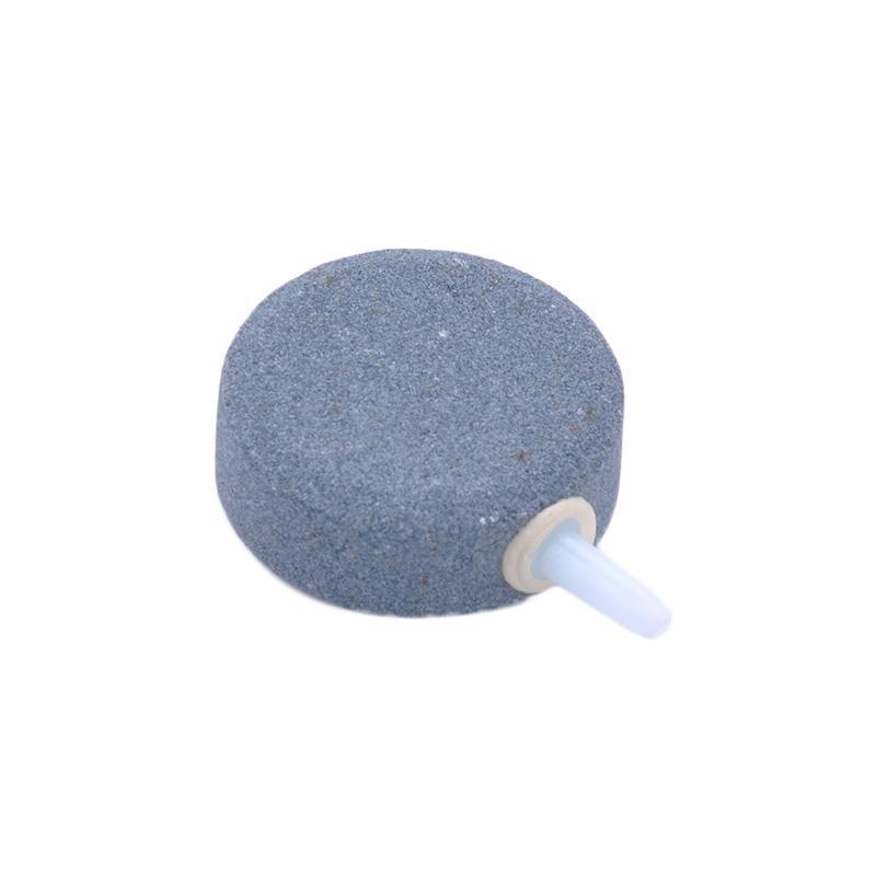 4cm Bubble Stone Aerator for Aquarium Fish Tank Pump Hydroponic Oxygen Plate Mini Aquariums Accessories Air Pump