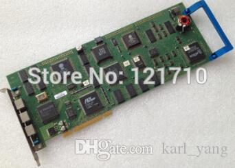 Equipo industrial barco Dr Seuffert PCI Video Wall Card FRG-2684-04