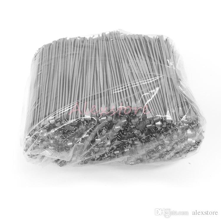 Воск dabber инструменты распылитель бак из нержавеющей стали 80 мм dab jar курительный инструмент для сухой травы титановый гвоздь для vape pen силиконовый коврик контейнер