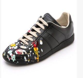 Femmes Et Hommes Chaussures De Marque nouvelle populaire top qualité graffiti casual chaussures