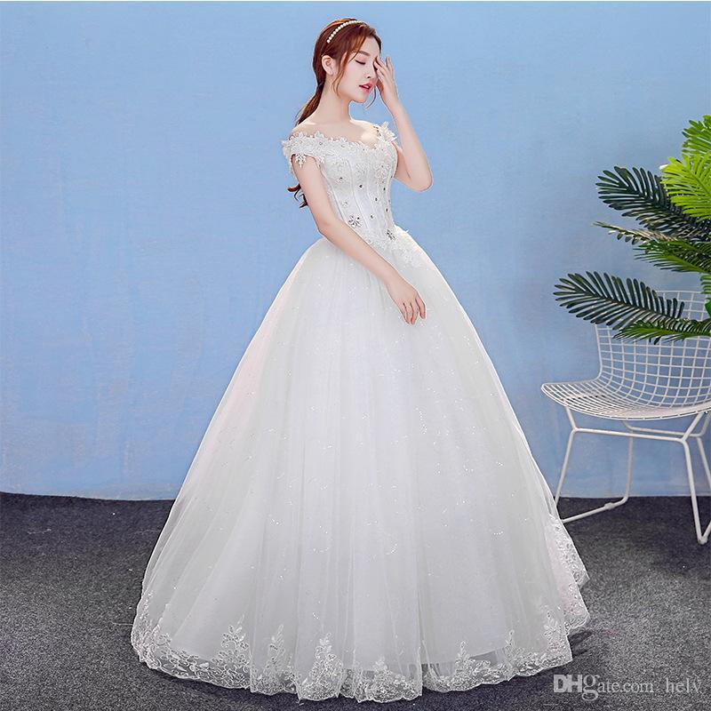 Wholesale Sweet Princess Temperament Lace Bra Wedding Fashion ...