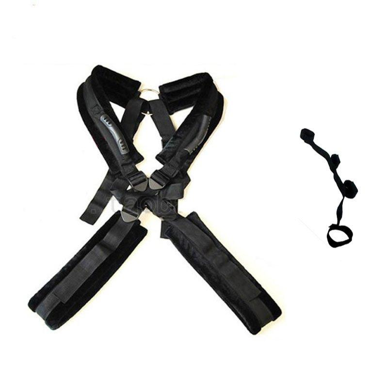 BDSM Bondage Sex Toys Sex Swing Adult furniture Erotic Position Restraints Erotic Toys For Couples Sex Products Multifunctional Swing