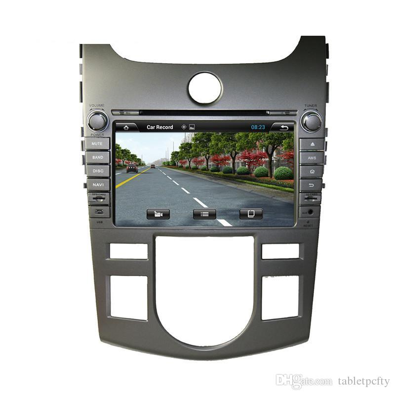8 Android Car DVD Player with