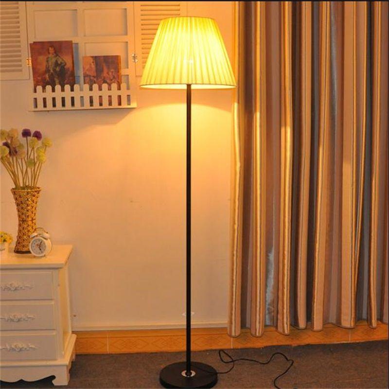 2019 Modern Floor Lamp Living Room Standing Lamp Bedroom Floor Light For  Home Lighting Floor Stand Lamp From Indoor_lighting, $174.88 | DHgate.Com