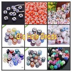 cat eye stone big hole bead001_conew3