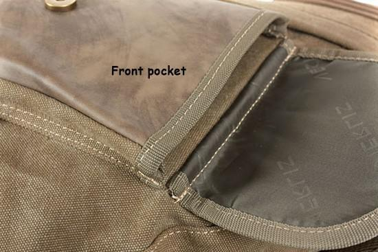 words details-front pocket