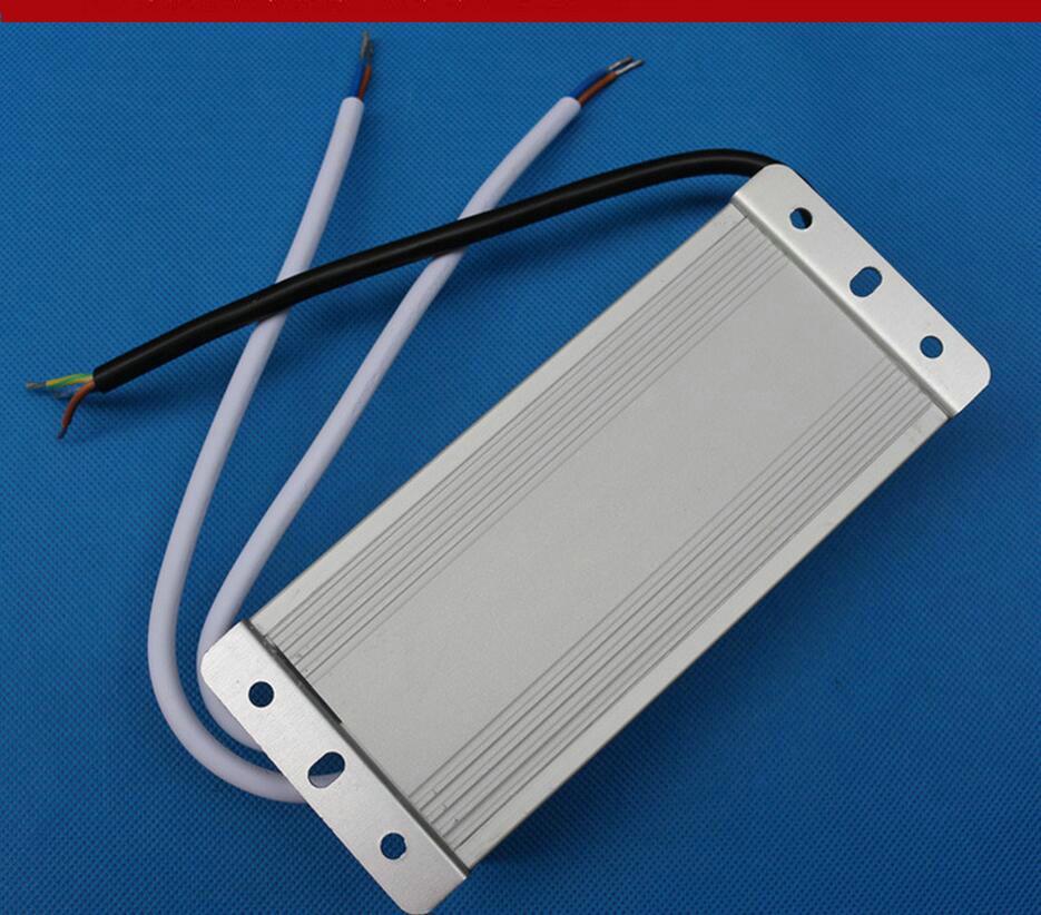 IP67 Fuente de alimentación LED de LED 120W IP67 90-260V AC a 12V DC 12A Alta calidad