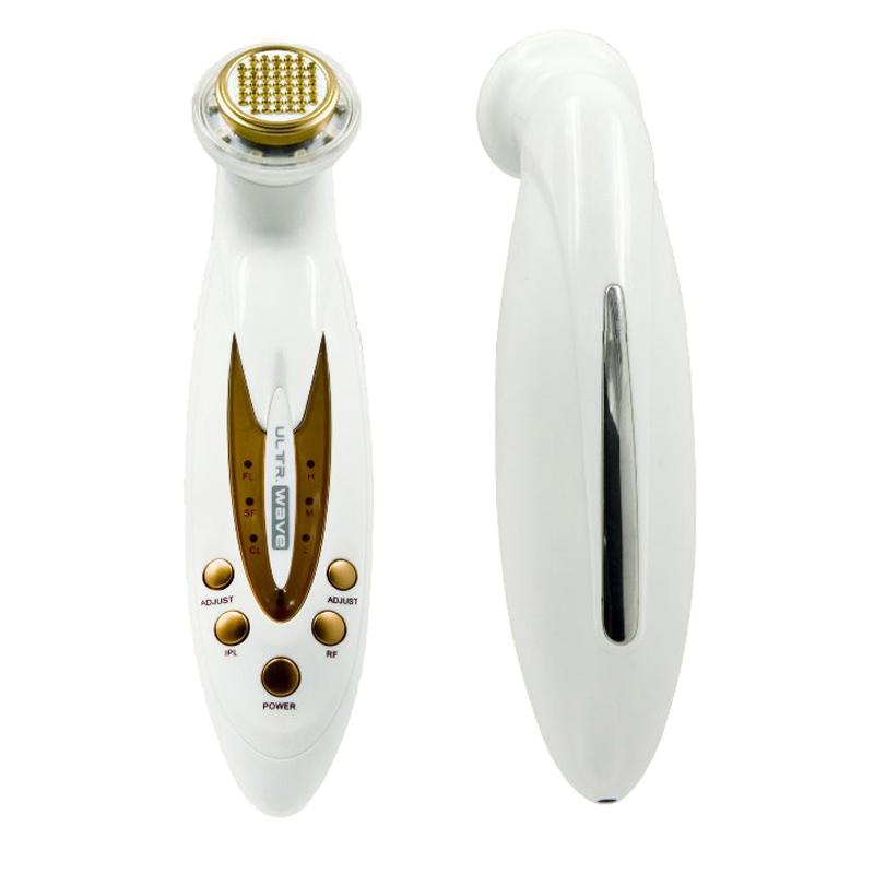Home Use Face Lifting RF Portable Fractional RF Facial Skin Care Radio Frequency Wrinkle Removal Beauty Device
