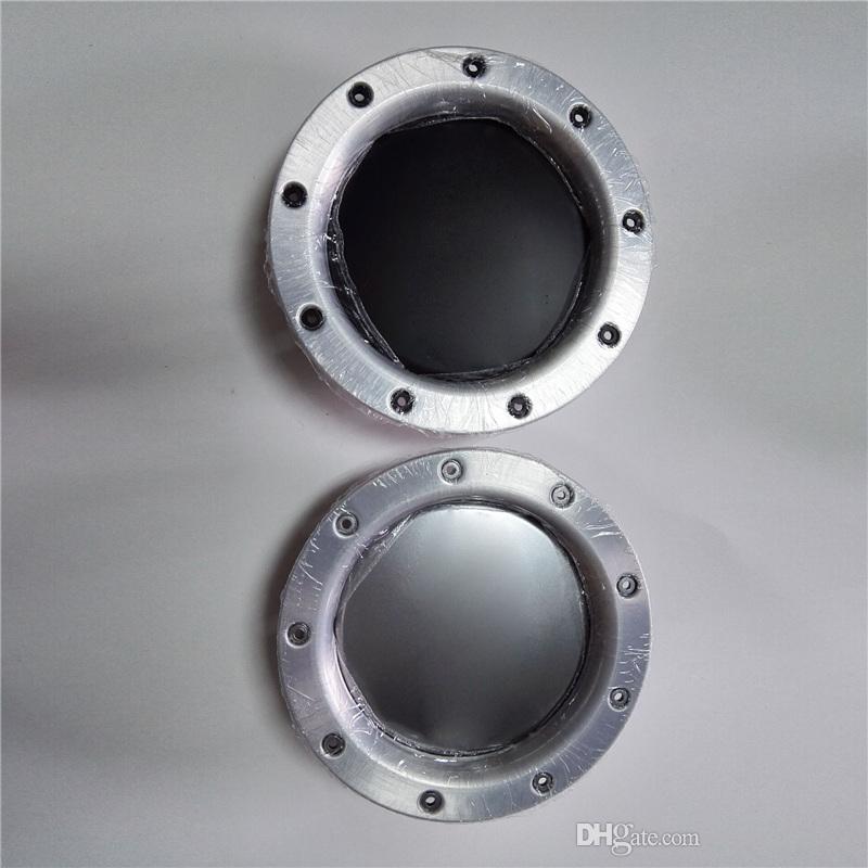 Car Wheel Covers for Audi 146mm Car Wheel Center Hub Caps for Audi A6 TT C5