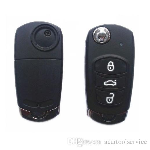 CarTuning Wireless Remote Key D-008(A type) Adjustable Frequency 250MHZ-450MHZ Universal Remote Control Duplicator, 2pc Free Shipping