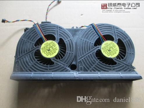 NUEVA 023.10006.0001 DFS602212M00T FC2N ventilador de la CPU de la máquina integrada