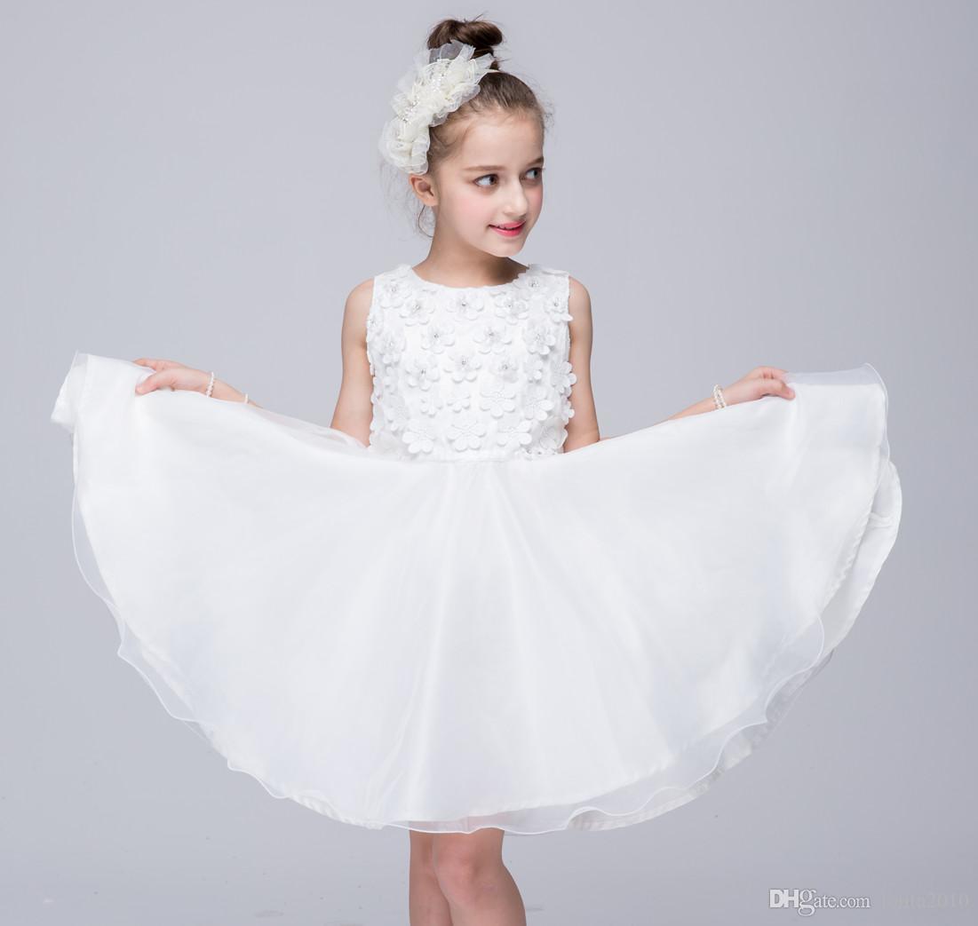 Ziemlich Mädchen Parteikleider Größe 14 Ideen - Brautkleider Ideen ...