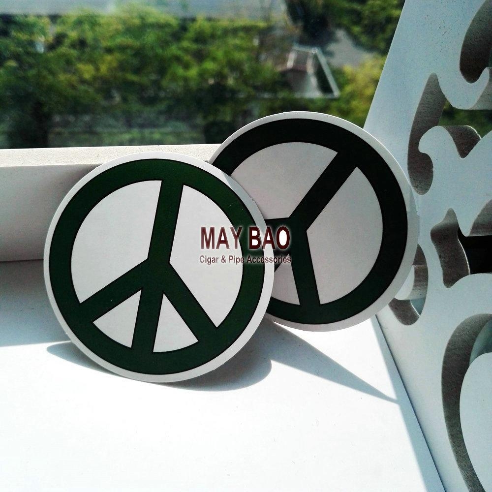 Bike sticker design online - Selecting The Right Car Stickers Can Be A Difficult Task Since There Are Hundreds Of Different Online Products To Choose From Buy 10 Peace Sticker Smoke
