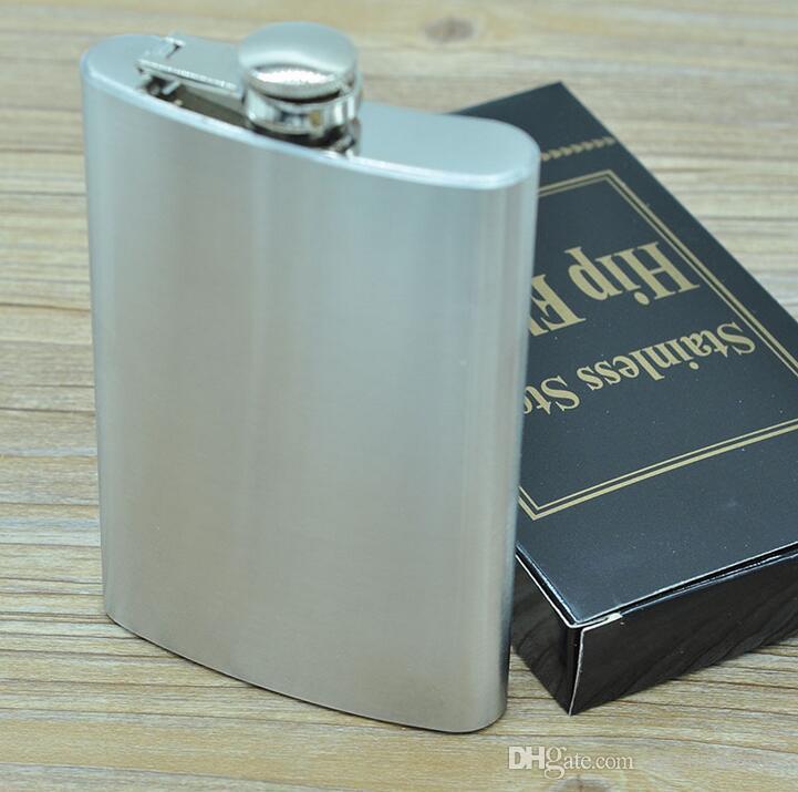 Flacon en acier inoxydable chaud 10 oz (285 ml) Haute qualité