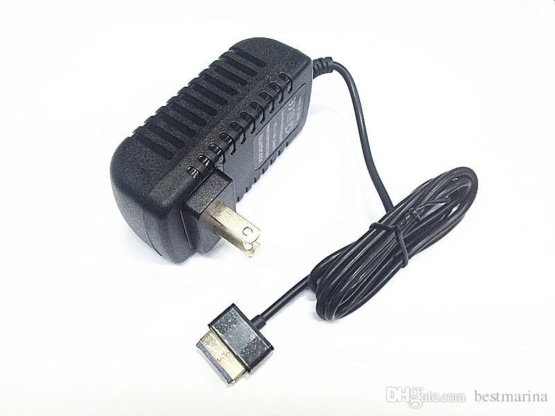 15 V 1.2A Para ASUS EeePad tf101 TF201 TF300t TF700 tablet Adaptador de Carregador 40 PIN