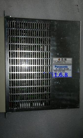 MSD103A1V06 utiliza el motor, se ve bien y funciona bien
