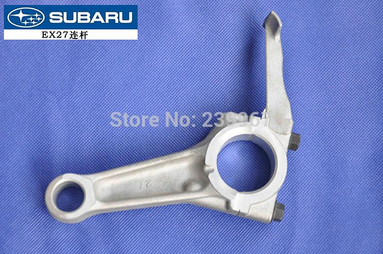 Connecting rod for Robin Subaru EX27 9.0HP Engine Motor con rod replacement part