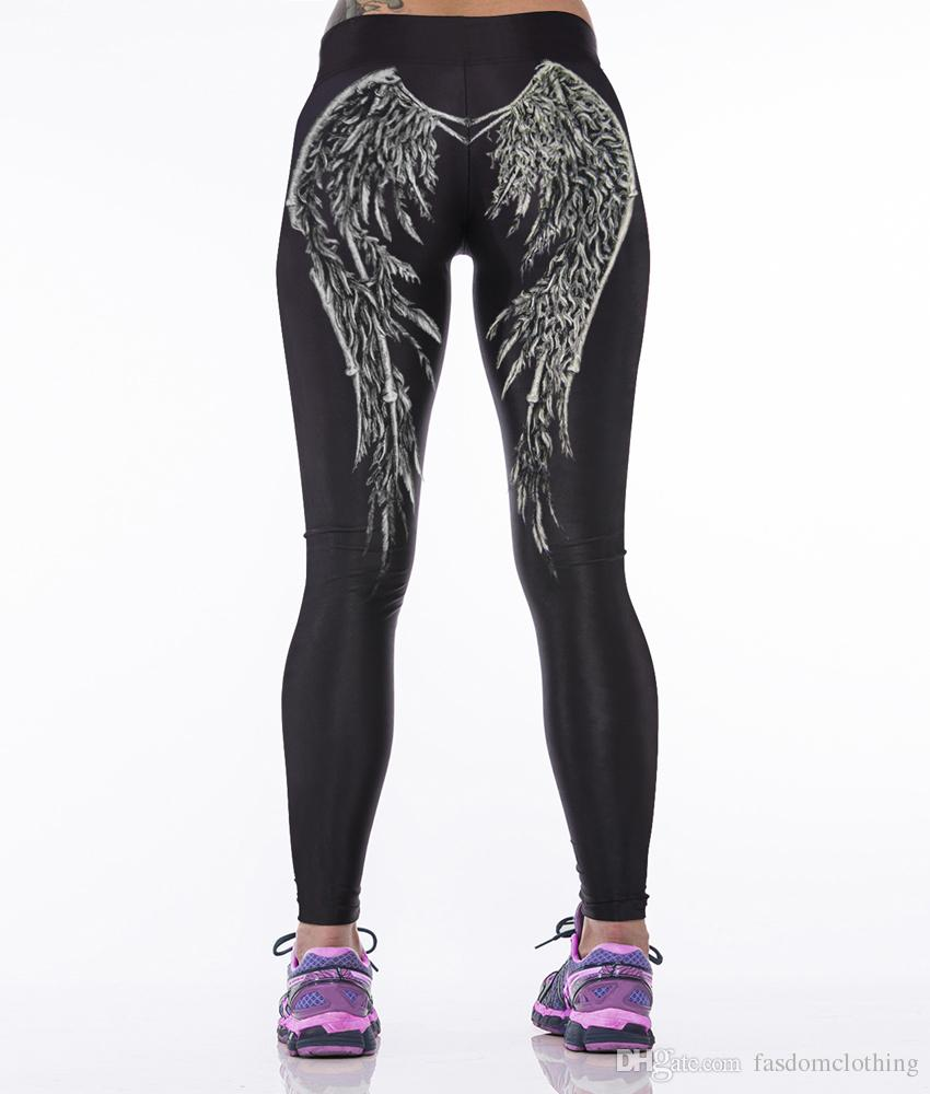 4ff48c1edb1d4 ... 24 Designs women leggings Sport Running Tights Warm Sports Legging  Pants Work out Black Casual Sexy