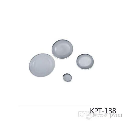 KPT-138 K9 Plano convex lens, Optical lens, Flat convex lens, dia:20.0mm, f:60.0mm