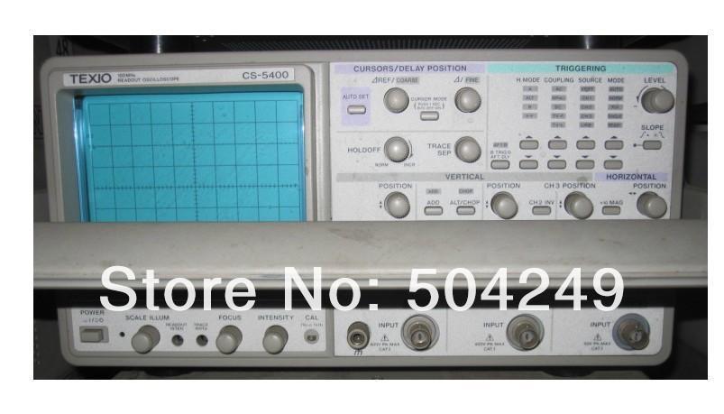 OSC CS-5400 100M 3