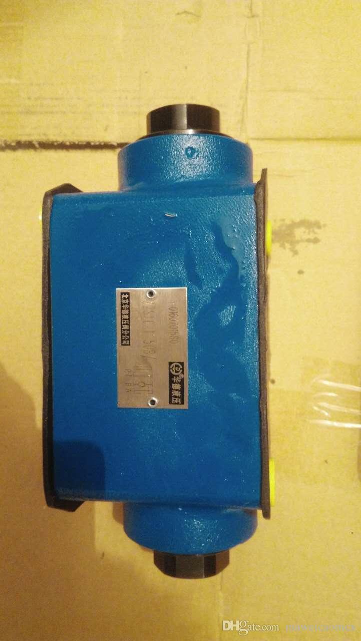 Huade Hydraulic Valve Z2s16-1-50b Check Valve