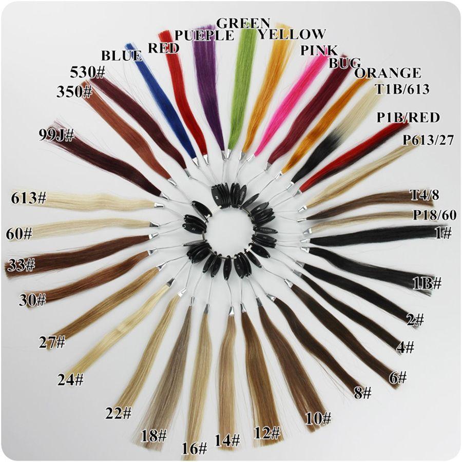 tape in method hair extensions