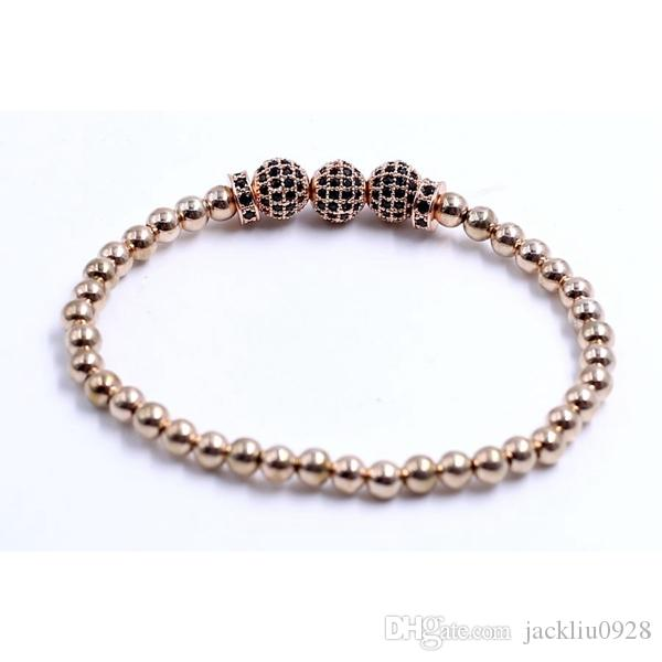 Herrenschmuck gold armband