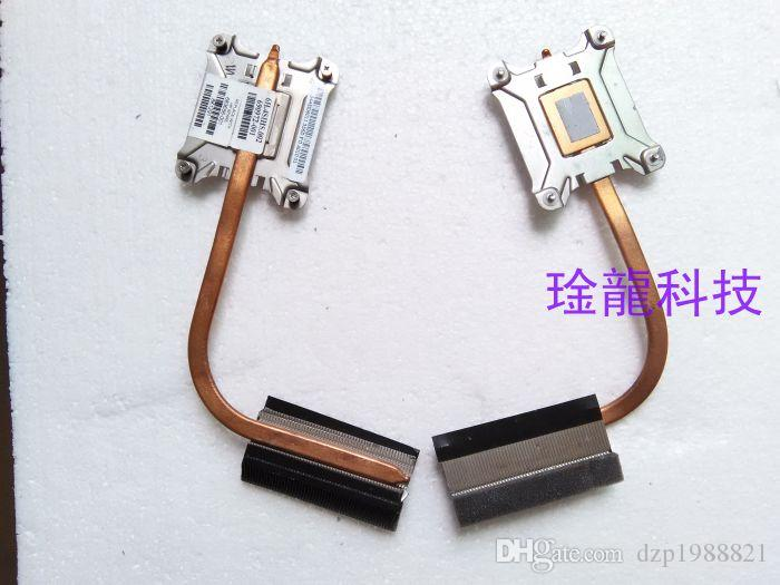 new Original laptop coole for HP 4440S 4441S cpu cooling heatsink 683656-001