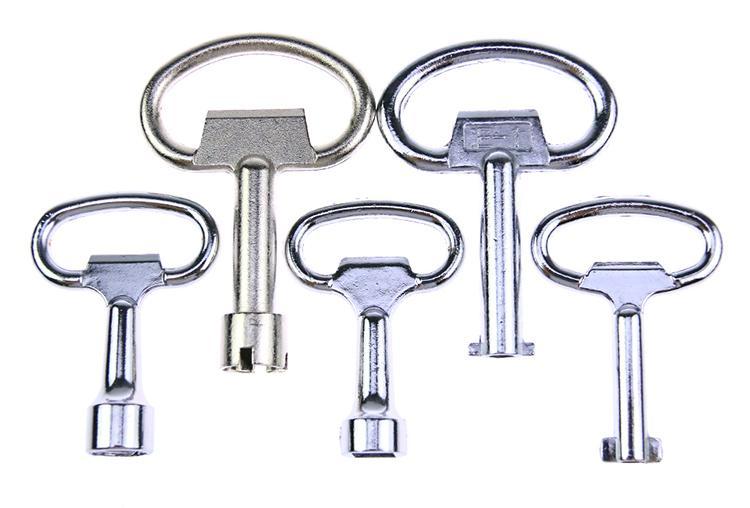 Meter Box Key Set