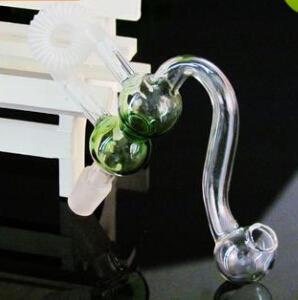 A1 produits en verre bong accessoires double passoire à billes, accessoires de narguilé en gros, livraison gratuite, grand mieux