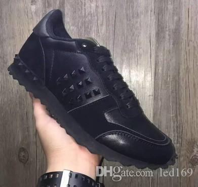 Zapatos casuales Nueva marca de moda de moda de alta calidad neta superficie transpirable zapatos de mujer zapatos planos al aire libre resistente al deslizamiento 35-47