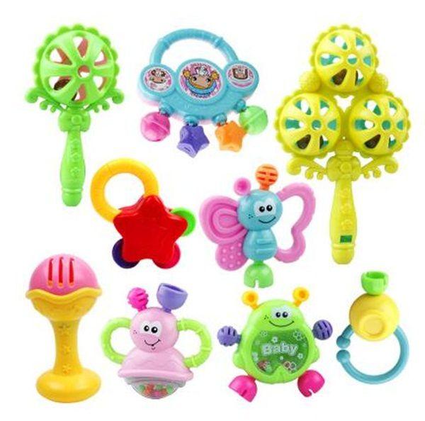 juguetes para bebs de desarrollo infantil temprano nios rattle educativa beb recin nacido childs juguetes de regalo juegos ao