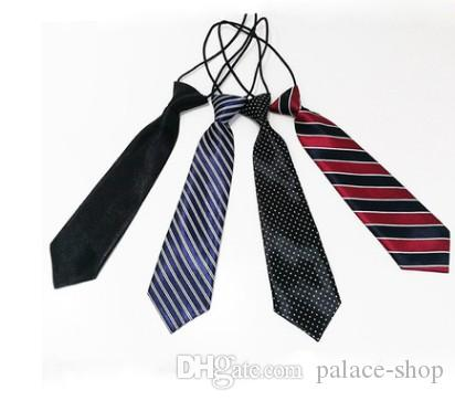 niedriger Großhandelspreis 3 PC mehr Farbe Krawatte der hochwertigen Männer; Krawatte; Halsband; Halstuch; krawatten (2.5) rret