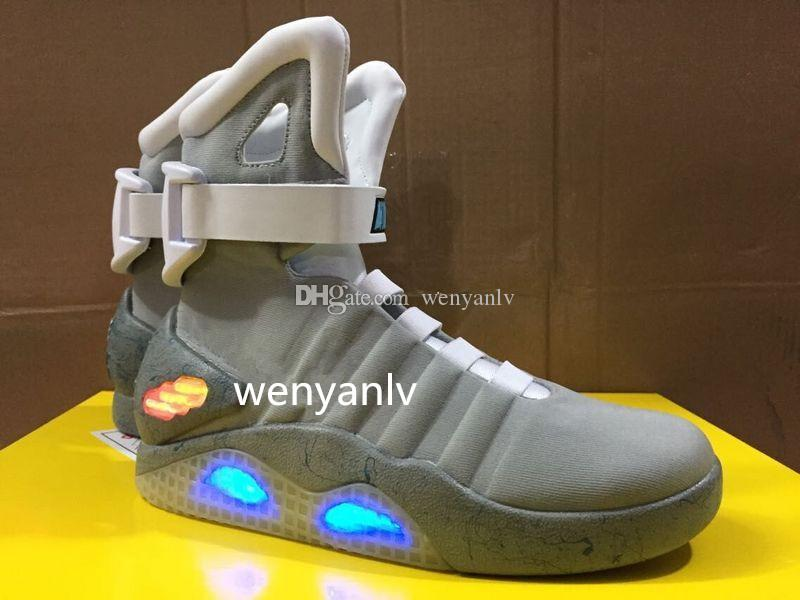 2020 New Air Mag Men Limited Edition