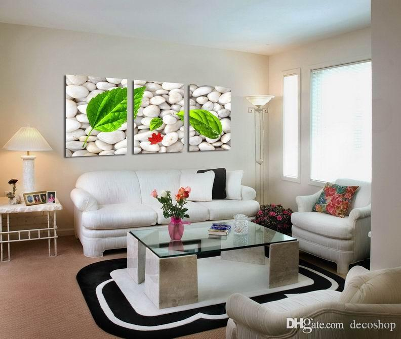 현대 아름 다운 꽃 괜 찮 아 요 꽃 그림 Giclee 캔버스에 인쇄 홈 장식 벽 예술 Set30416