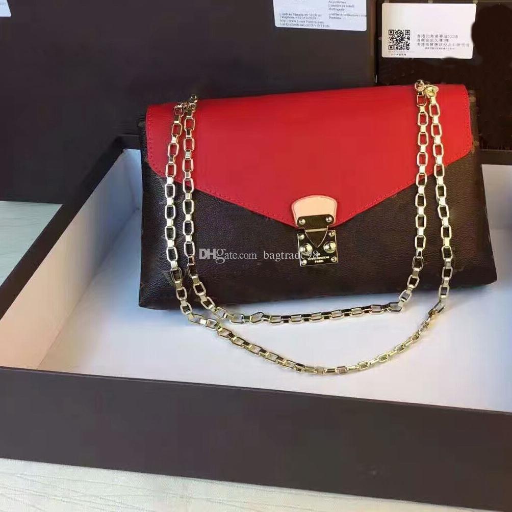 Высокое качество моды 26 см мини женщин CX # 81 Sylvie кожаные бостонские сумки сумки ремни сумки сумки сумки крест корпус кошелек бесплатная доставка