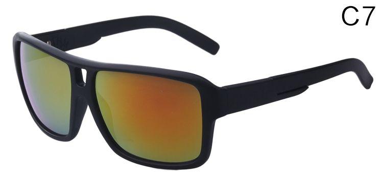 Free Ship sunglasses JAM 2028 dazzle colour sunglasses fashion eyewear Men Brand Design sunglasses