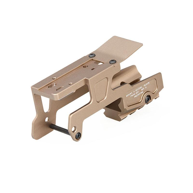 PPT 25.4(30)mm Scope Mount for outdoor use with good quality CL24-0141