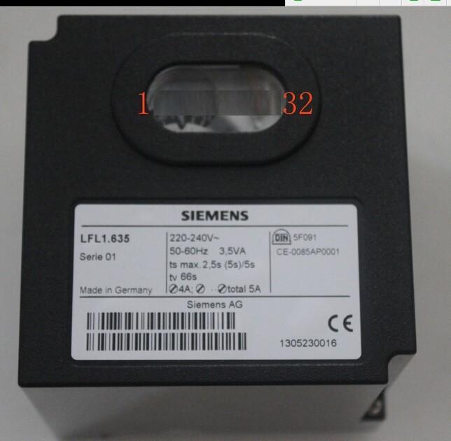 LFL-1.635 Controlador nuevo y original