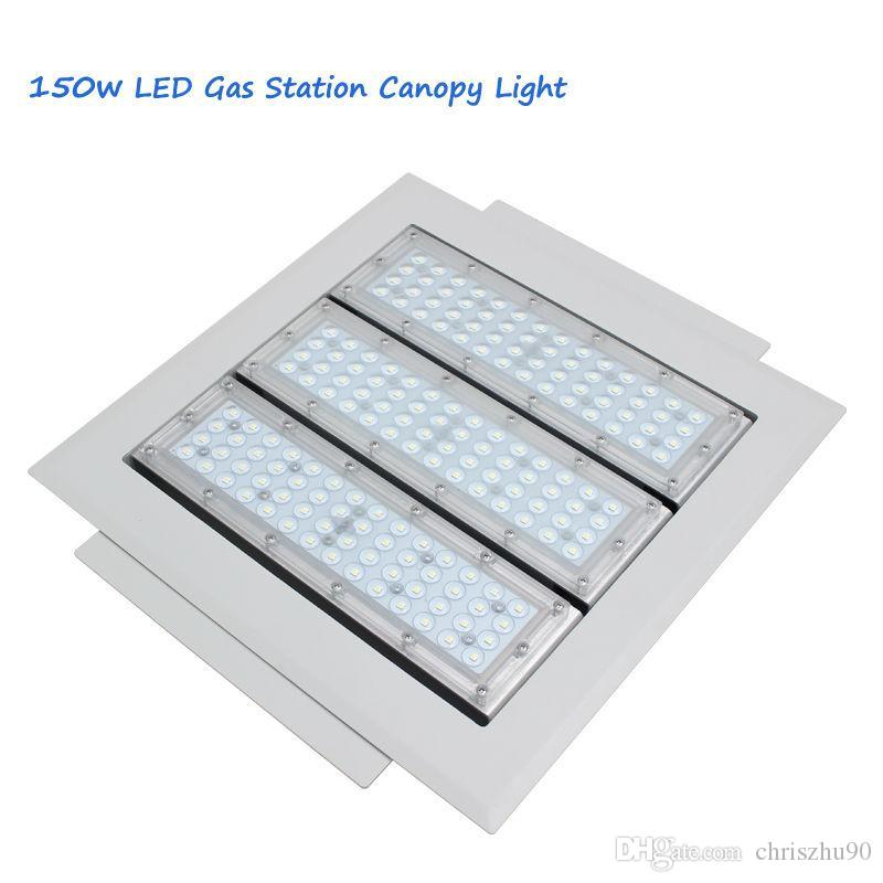 2019 90w 120w 150w Gas Station Lighting Led Low Canopy Light Industrial Factory High Bay Meanwell Driver Osram Chips 90 277v 120lm W From Chriszhu90
