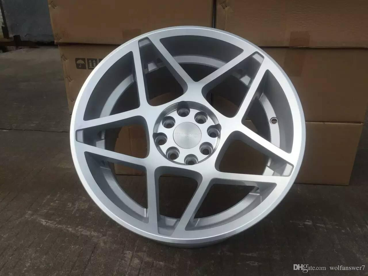 2020 New Design Auto Parts Alloy Wheels Alloy Rim 3sdm 18inch 5x112 For Toyota Audi Benz Cars 3sdm Iso9001 Te37 Hre Rotiform High Performance From Wolfanswer7 77 39 Dhgate Com