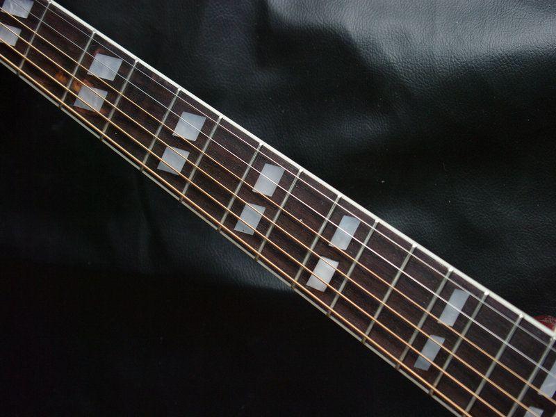 All'ingrosso -10 SETS 910 Corde per chitarra acustica in stock Spedizione gratuita A123