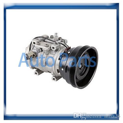 10P13C Тойота MR2 2.0 л 2.2 л автоматический компрессор AC 8847134010 8831017110 33589 94457314301 88320-17100 4708201