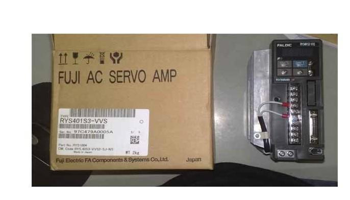 Servo controlador RYB101S3-VBC