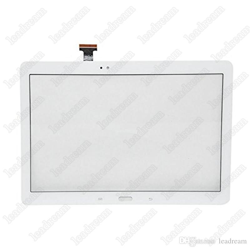 50PCS Touch Screen Digitizer Glass Lens for Samsung Galaxy Tab Pro 10.1 T520 free DHL