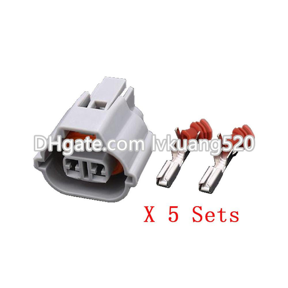 2020 2 Pin Automotive Wiring Harness Connector Plug Connector With Terminal  DJ7027A 2.2 21 From Lvkuang520, $5.98 | DHgate.ComDHgate.com