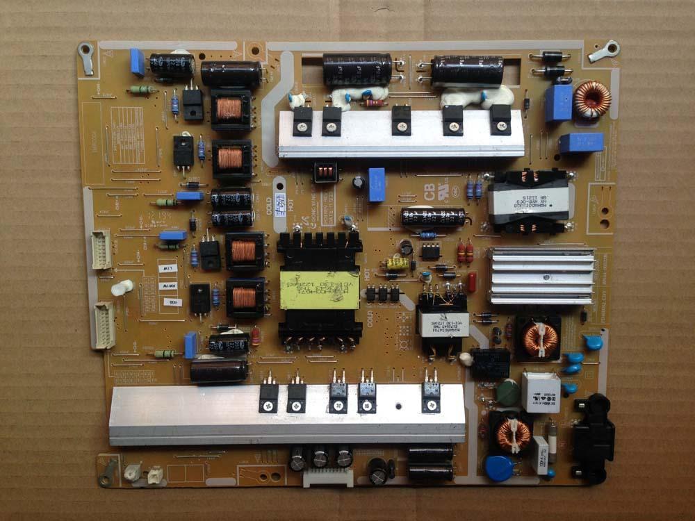 POWER BOARD originale bn44-00522B Per SAMSUNG UE46ES8000 PSU UA46ES7000J