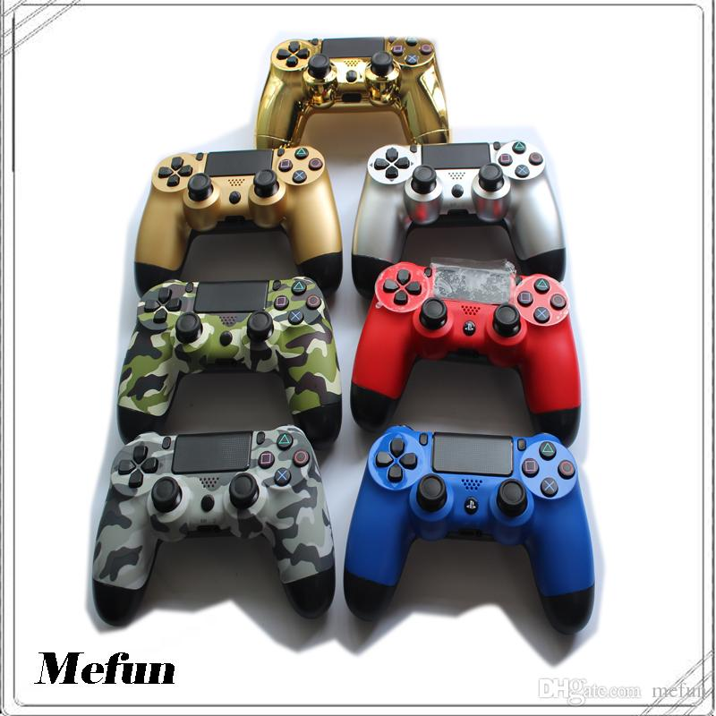 New Complete Custom Joypad Gamepad Shell For Ps4 Playstation Game Controler  The Best Pc Controller Pc Racing Controller From Mefun, $48 25| DHgate Com