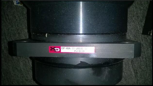 CP-40A-11-J803B-SP Reductor PJ-0110 HD