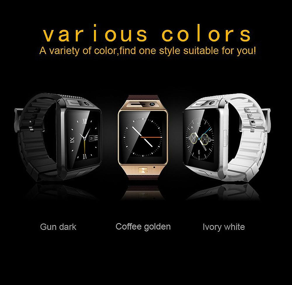 """New Arrival Luxury smart watch phone GV08S 1.54"""" OGS 2.0MP camear android watch CE FCC ROHS anti lost smart watch music play bluetooth"""